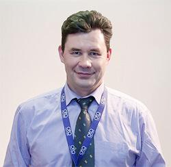 Александр Портнов, Генеральный директор Консалтинговой компании А ДАН ДЗО